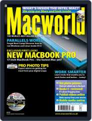 Macworld UK (Digital) Subscription May 18th, 2006 Issue