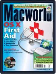 Macworld UK (Digital) Subscription April 27th, 2006 Issue