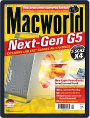 Macworld UK (Digital) Subscription November 28th, 2005 Issue