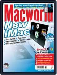 Macworld UK (Digital) Subscription October 26th, 2005 Issue