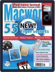 Macworld UK (Digital) Subscription September 27th, 2005 Issue
