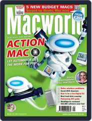 Macworld UK (Digital) Subscription August 12th, 2005 Issue