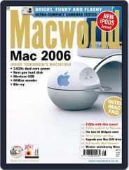 Macworld UK (Digital) Subscription July 18th, 2005 Issue