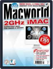 Macworld UK (Digital) Subscription May 19th, 2005 Issue