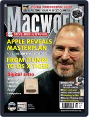Macworld UK (Digital) Subscription March 23rd, 2005 Issue