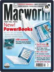 Macworld UK (Digital) Subscription March 8th, 2005 Issue