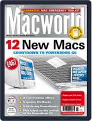Macworld UK (Digital) Subscription May 27th, 2004 Issue