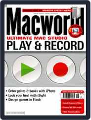 Macworld UK (Digital) Subscription May 5th, 2004 Issue