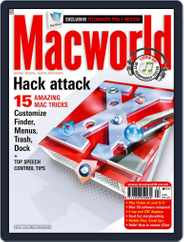 Macworld UK (Digital) Subscription March 11th, 2004 Issue