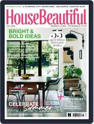 House Beautiful UK (Digital) Subscription July 1st, 2020 Issue