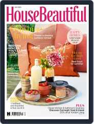 House Beautiful UK (Digital) Subscription July 1st, 2019 Issue