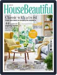 House Beautiful UK (Digital) Subscription June 1st, 2018 Issue