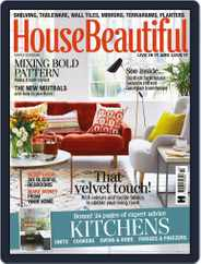 House Beautiful UK (Digital) Subscription March 1st, 2018 Issue