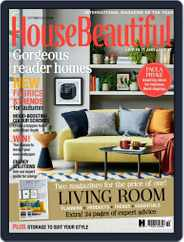 House Beautiful UK (Digital) Subscription October 1st, 2017 Issue