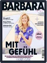 Barbara (Digital) Subscription July 1st, 2020 Issue