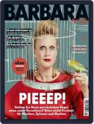 Barbara (Digital) Subscription March 1st, 2020 Issue