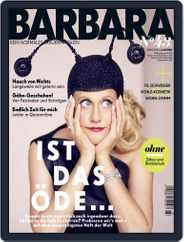 Barbara (Digital) Subscription February 1st, 2020 Issue