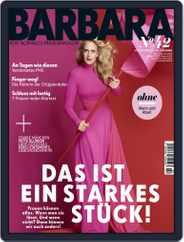 Barbara (Digital) Subscription January 1st, 2020 Issue
