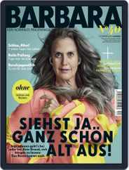 Barbara (Digital) Subscription November 1st, 2019 Issue