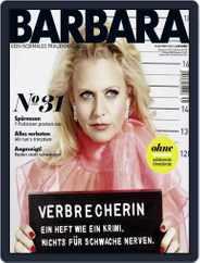 Barbara (Digital) Subscription December 1st, 2018 Issue