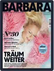 Barbara (Digital) Subscription November 1st, 2018 Issue