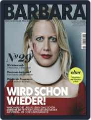 Barbara (Digital) Subscription October 1st, 2018 Issue