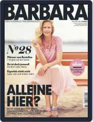 Barbara (Digital) Subscription August 1st, 2018 Issue