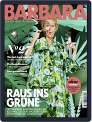 Barbara (Digital) Subscription July 1st, 2018 Issue