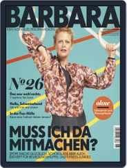 Barbara (Digital) Subscription June 1st, 2018 Issue
