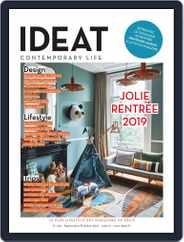 Ideat France (Digital) Subscription September 1st, 2019 Issue