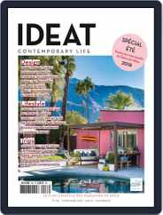 Ideat France (Digital) Subscription July 1st, 2018 Issue