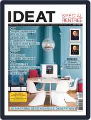 Ideat France (Digital) Subscription August 29th, 2013 Issue
