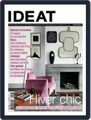 Ideat France (Digital) Subscription December 10th, 2012 Issue