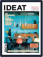 Ideat France (Digital) Subscription August 31st, 2012 Issue