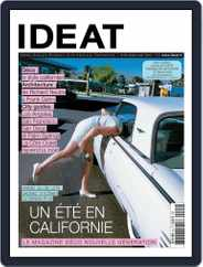 Ideat France (Digital) Subscription July 3rd, 2012 Issue