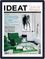 Ideat France (Digital) Subscription October 25th, 2011 Issue