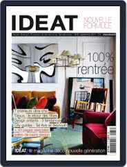 Ideat France (Digital) Subscription August 26th, 2011 Issue