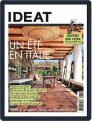 Ideat France (Digital) Subscription July 1st, 2011 Issue