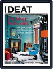 Ideat France (Digital) Subscription December 7th, 2010 Issue