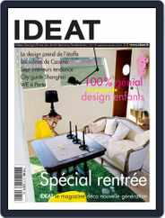 Ideat France (Digital) Subscription August 26th, 2010 Issue