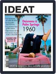 Ideat France (Digital) Subscription August 5th, 2010 Issue