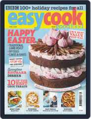 BBC Easycook (Digital) Subscription April 1st, 2020 Issue