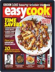 BBC Easycook (Digital) Subscription February 1st, 2020 Issue