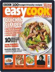 BBC Easycook (Digital) Subscription September 1st, 2019 Issue