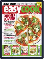 BBC Easycook (Digital) Subscription June 1st, 2019 Issue