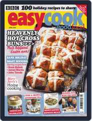 BBC Easycook (Digital) Subscription April 1st, 2019 Issue
