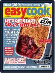 BBC Easycook (Digital) Subscription October 1st, 2018 Issue