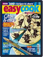 BBC Easycook (Digital) Subscription April 1st, 2018 Issue