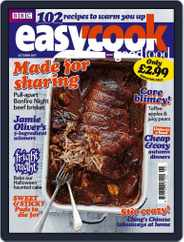 BBC Easycook (Digital) Subscription October 1st, 2017 Issue