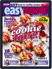 BBC Easycook (Digital) Subscription September 1st, 2017 Issue